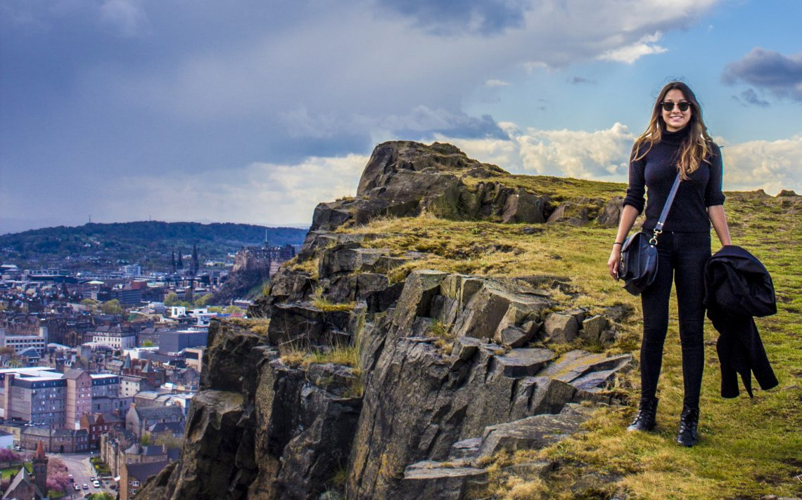 Top 10 Things To Do In Edinburgh - SUITCASE AND I