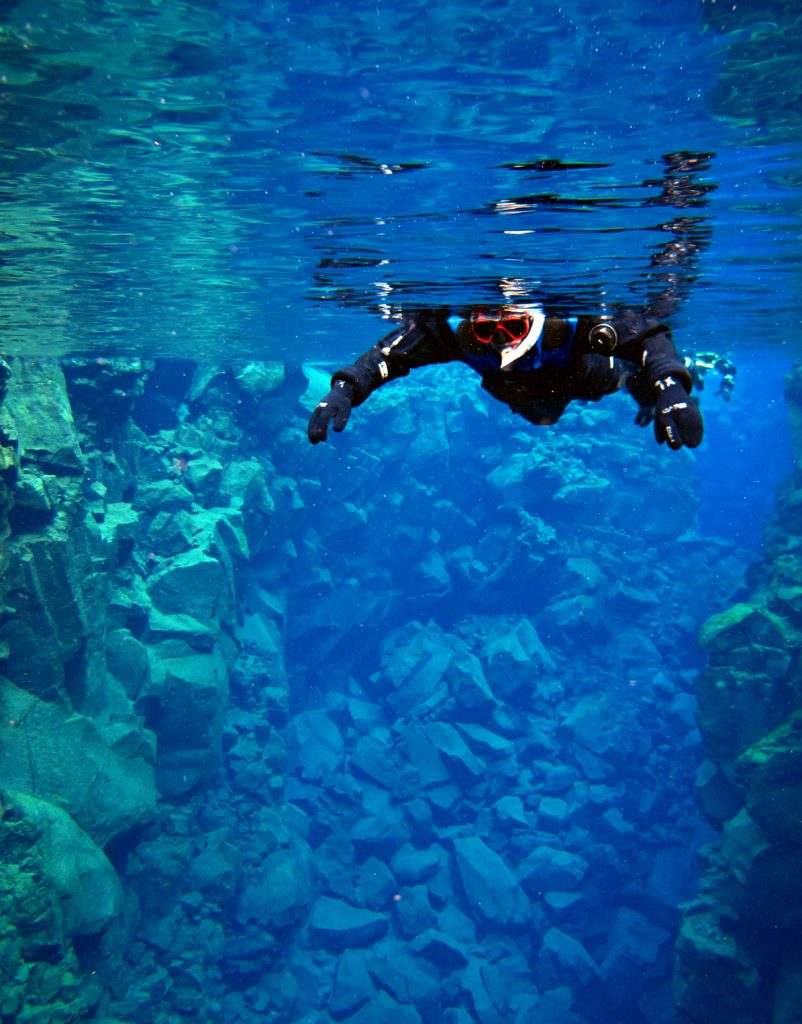 Þingvellir 4 National Parkdive.is snorkeling silfa diving snorkelling sunrise golden cirlce solo female travel icelend winter roadtrip