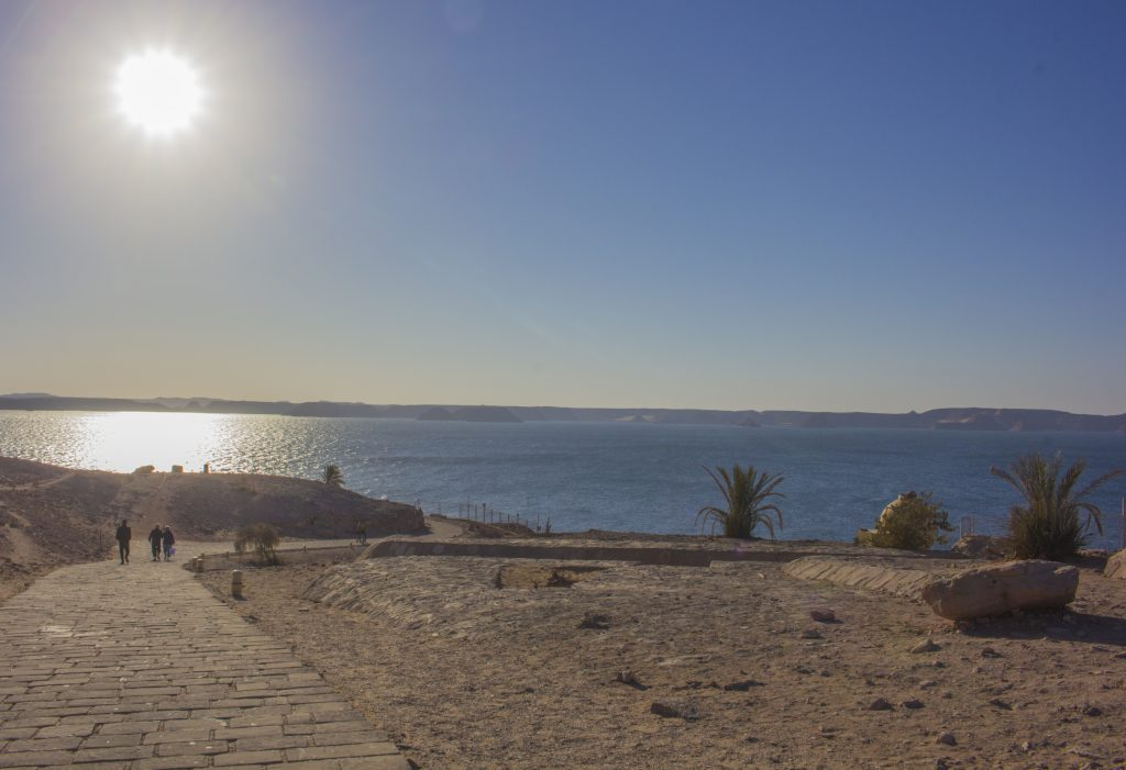 Abu Simbel Travel Talk Tours Egypt Solo Female Travel