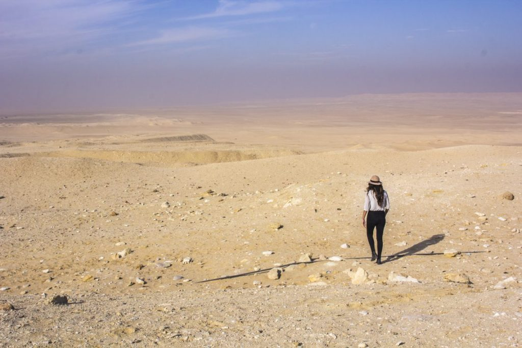 Sahara Desert egypt - Travel Talk Tours Solo female travel egypt