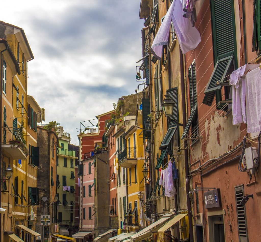 Cinque Terre3.1 Italy Solo Female Travel Guide