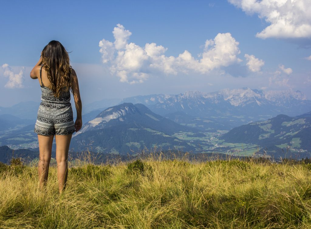 Suitcase And I Austria Alps wildschonau valley Busabout solo female travel 7