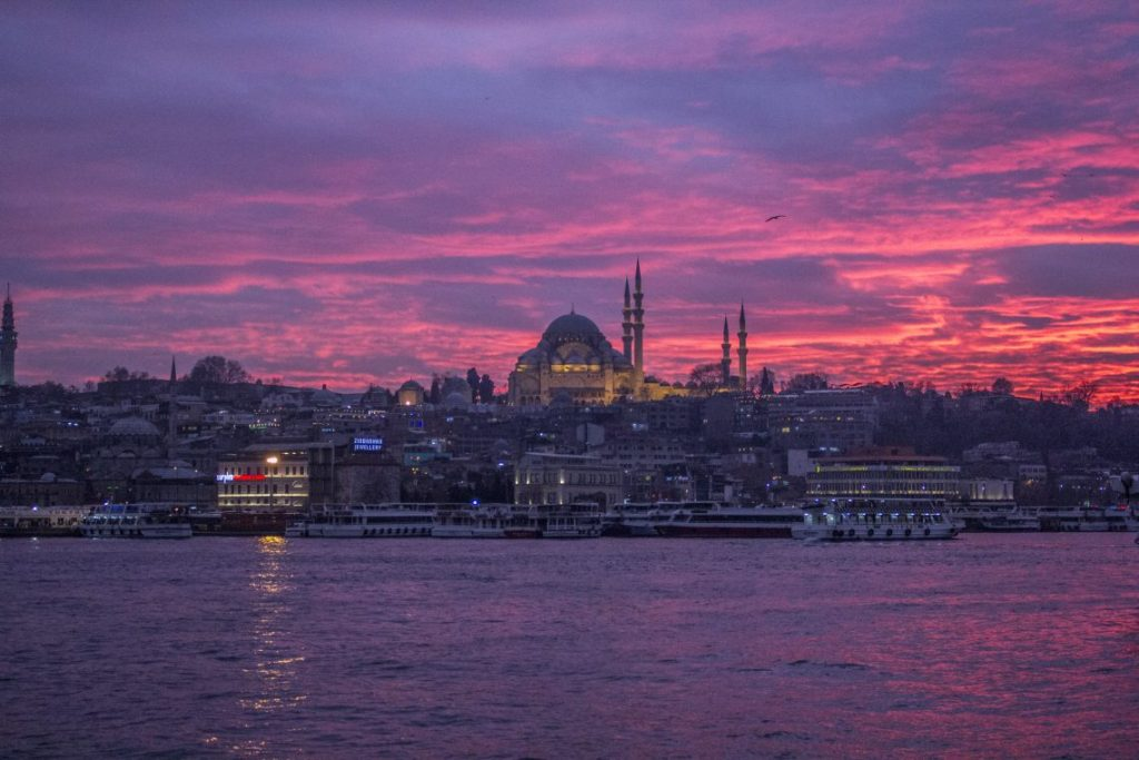 Turkey Pammakule Solo Female Travel Travel Talk Tours Itinerary Guide Istanbul