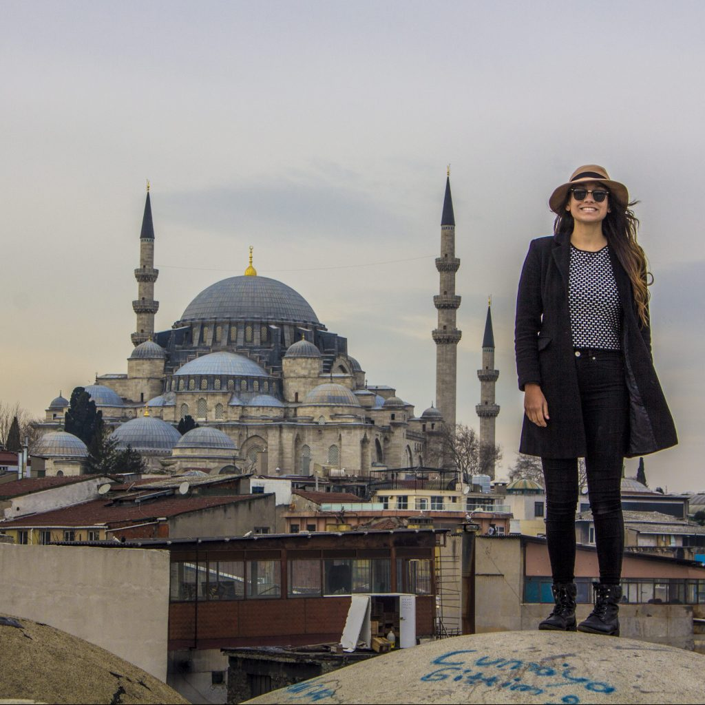 Stay Safe When Traveling Turkey: Highlights Of Turkey: What Not To Miss