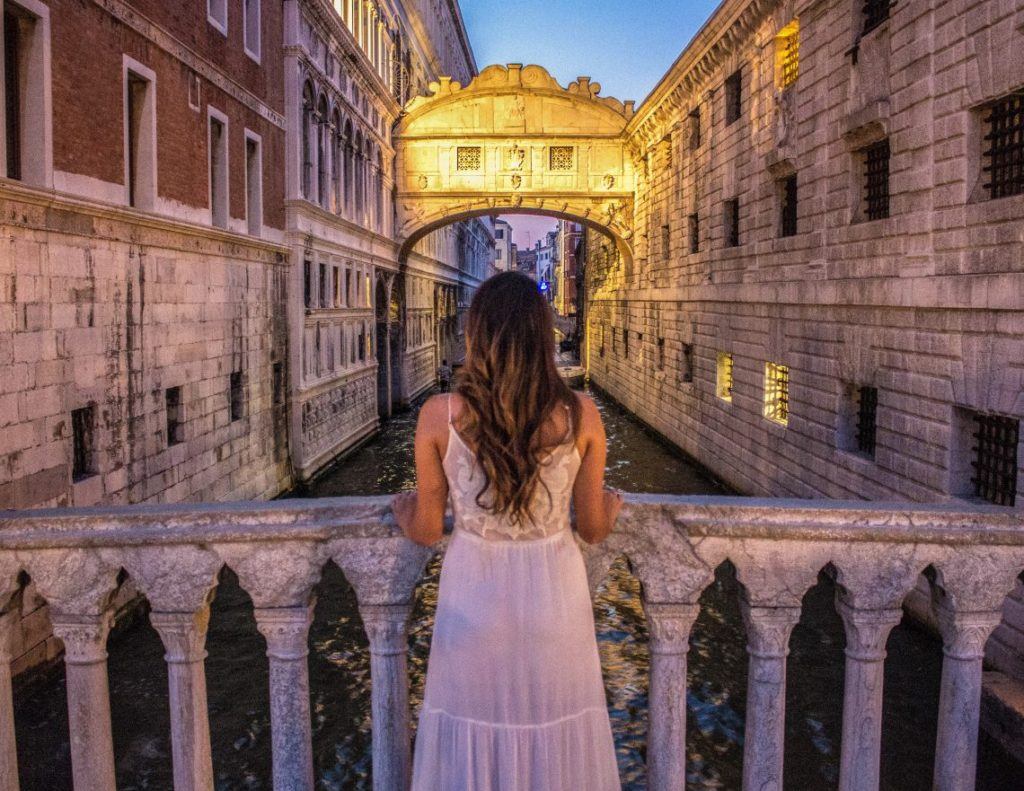 Venice Italy Busabout Solo Female Travel Top Attractions Itinerary4