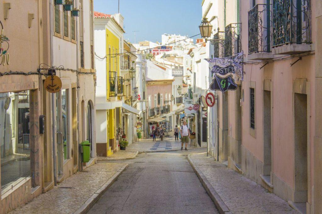 Lagos Portugal Algarve Coast Solo Female Travel Guide Itinerary5
