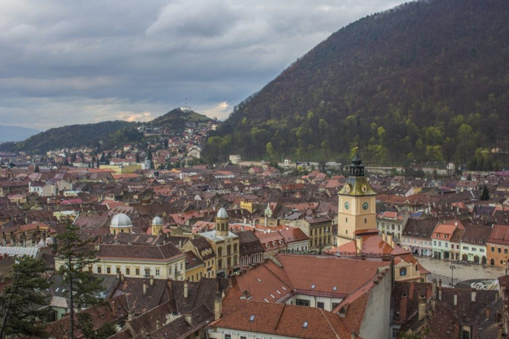 view-over-brasov-visiting-draculas-castle-bran-castle-rasnov-fortress-tour